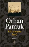 Het zwarte boek / druk 4 - Pamuk, O.