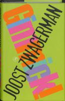 Gimmick! / druk 20 - Zwagerman, J.
