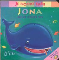 Jona en de grote vis / druk 1 - Goodings, C.