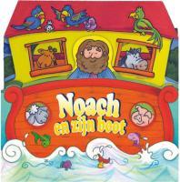Noach en zijn boot / druk 1 - David, J.