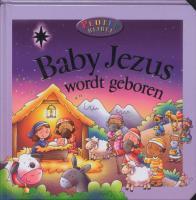 Baby Jezus wordt geboren / druk 1 - David, J.