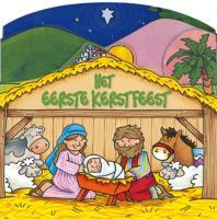 Het eerste kerstfeest / druk 1 - David, J.