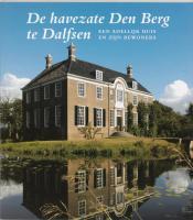 Huis Den Berg / druk 1 - Mensema, A.