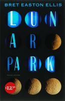 Lunar Park / druk 2 - Ellis, B.E.