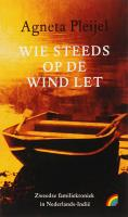 Wie steeds op de wind let / druk 1 - Pleijel, A.