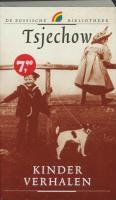 Kinderverhalen / druk 1 - Tsjechov, A.P.