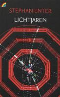 Lichtjaren / druk 1 - Enter, S.