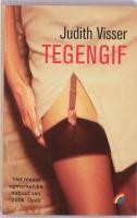 Tegengif / druk 1 - Visser, J.