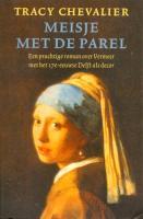 Meisje met de parel / druk 12 - Chevalier, T.