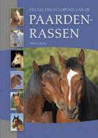 Deltas Encyclopedie van de Paardenrassen / druk 1 - Haller, M.
