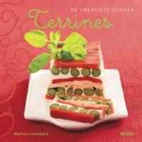 De creatieve keuken / Terrines / druk 1 - Lizambard, M.