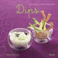De creatieve keuken / Dips / druk 1 - Bulteau, S.