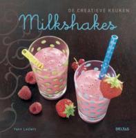 De creatieve keuken / Milkshakes / druk 1 - Leclerc, Y.