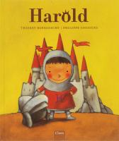 Harold / druk 1 - Robberecht, T.