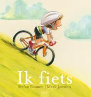 Ik fiets / druk 1 - Boonen, S.