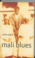 Mali blues / druk 12 - Joris, L.
