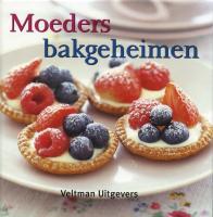Moeders bakgeheimen / druk 2 - Beckett, Fiona