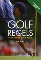 Golfregels / druk 2 - Newell, S.
