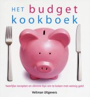 Het budgetkookboek / druk 1