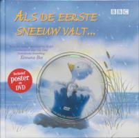 Als de eerste sneeuw valt + DVD / druk 1 - Bos, T.
