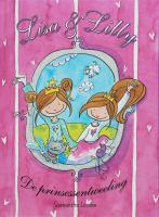 De prinsessentweeling / druk 1 - Loman, S.