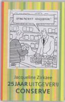 Onbeperkt houdbaar / druk 1 - Zirkzee, J.