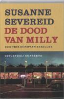 De dood van Milly / druk 1 - Severeid, S.