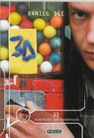 3D - schetsjes van onvermogen / druk 1 - Dee, D.