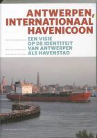 Antwerpen, internationaal havenicoon / druk 1 - Hooydonk, E.