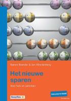 Het nieuwe sparen / druk 1 - Boender, R.; Klinckenberg, J.
