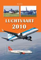 Luchtvaart 2010 / druk 1 - Vos, Ruud