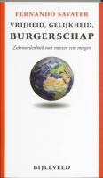 Vrijheid, gelijkheid, burgerschap / druk 1 - Savater, F.