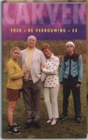 Theatergroep Carver / druk 1 - Melissen, B.