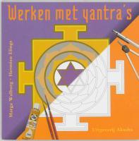 Werken met yantra's / druk 1 - Walburg, M.