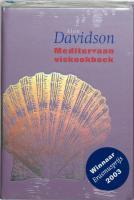 Mediterraan viskookboek / druk 1 - Davidson, A.