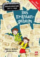 Het Krantengeheim / druk 1 - Widmark, M.