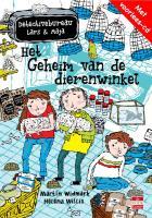 Het geheim van de Dierenwinkel + Luisterboek / druk 1 - Widmark, M.