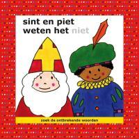 Sint en Piet weten het niet / druk 1 - Ghering, Felice