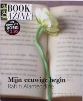 Mijn eeuwige begin / druk 1 - Alameddine, R.