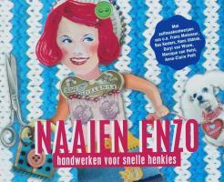 Naaien enzo / druk 3 - Halkes, C.; Piers, A.