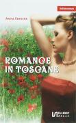 Romance in Toscane / druk 1 - Verkerk, A.