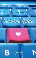 Geheime liefde / druk 1 - Peters, S.