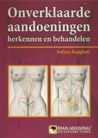 Onverklaarde aandoeningen herkennen en behandelen / druk 1 - Rangkuti, S.