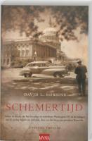Schemertijd / druk 1 - Robbins, D.L.