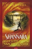 Vluchtelingen van Shannara / druk 1 - Brooks, Terry