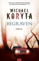 Begraven / druk 1 - Koryta, M.