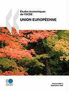 Tudes Conomiques de L'Ocde: Union Europenne 2007 - Oecd Publishing, Publishing