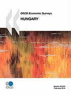OECD Economic Surveys: Hungary 2010 - Oecd Publishing, Publishing