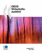 OECD-Wirtschaftsausblick, Ausgabe 2010/1 OECD Publishing Author