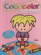 Cococolor - Grupo Editorial Norma
